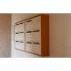 Boîtes aux lettres Intérieures Essentielle 190 mm collectives - normes NF D 27 407