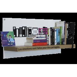 Boite à livres Element5