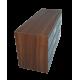 Boîtes aux lettres Compactes Acier/Bois pour l'intérieur / casiers